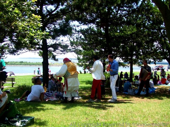 7月4日はフィアット500のバースデー♪FIAT BIRTHDAY FESTA 公式イベントでチンクをお祝いしよう♪