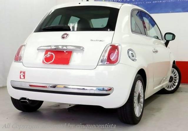 Fiat500 チンクエチェント 中古車