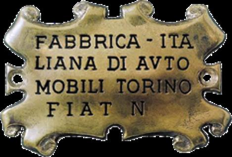 Fabbrica Itliana di Avtomobili Torino