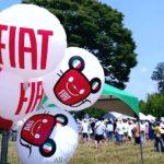 FIAT公式バースデーイベント2017 千葉一番星ビレッジ|フィアットバースデー2017イベント