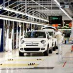 FCA フィアット・クライスラー・オートモービルズの南イタリア Melfi メルフィ工場|C・ロナウドのユベントス移籍でFIAT工場でストライキ?
