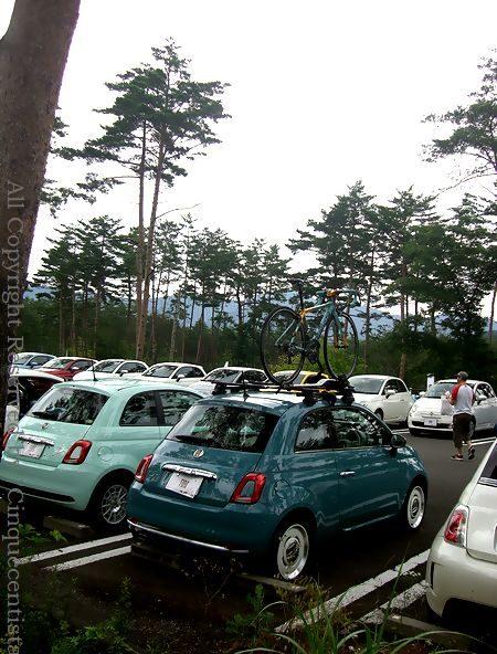FIAT PICNIC 2018|フィアットお誕生日イベント大成功!富士山麓でピクニック♪