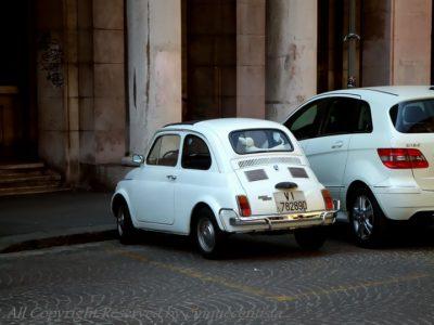 ヴィチェンツァ ヌオーバ500