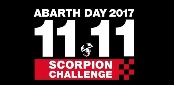 アバルト・デイズ Abarth Days 2017