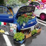 フィアット バースデー 2019 MY FIAT デコレーションコンテスト