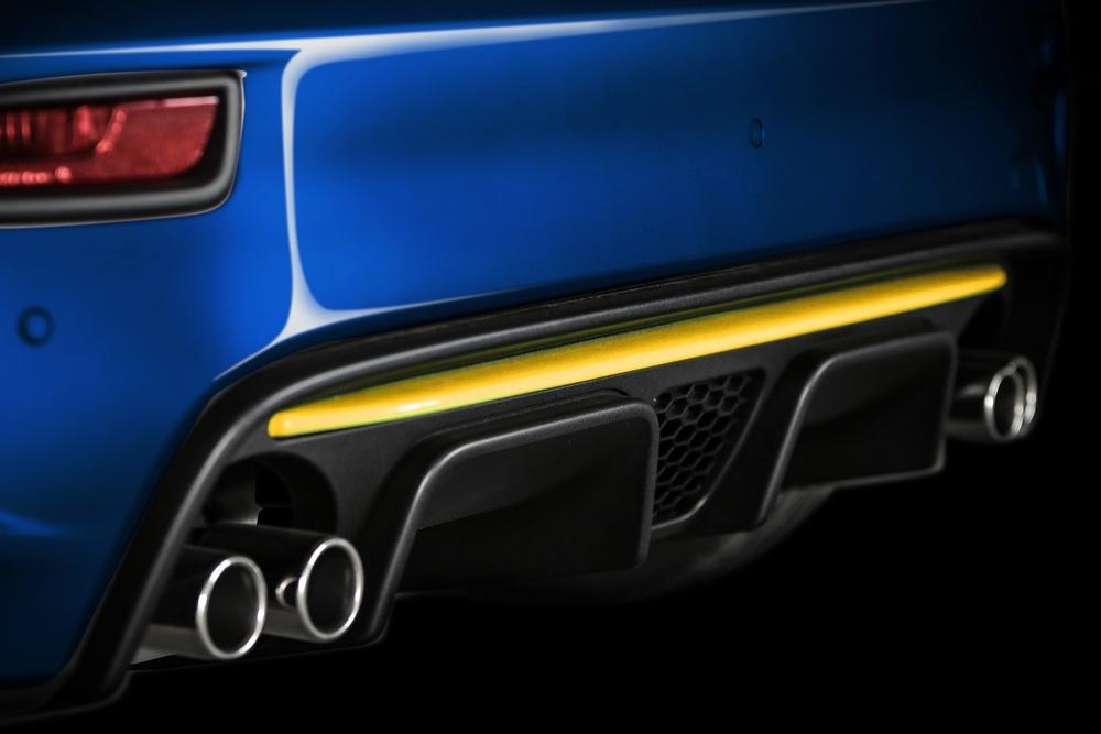 2020 アバルト限定車 ABARTH595 Pista ピスタ レコードモンツァ