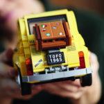 レゴブロック クラシック・チンクエチェント フィアット500