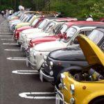 フィアット&アバルト系イベントまとめ2019|FIATバースデーやオフ会・ミーティング等 イタリア車イベント!