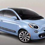 フィアット500 次期モデルチェンジ予定が迫る!ハイブリッド&EV化は2019~2020年!?