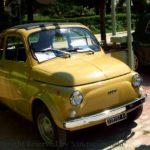 """チンクエチェントって何?ルパンの愛車フィアット500はイタリアの国民車 """"CINQUECENTO""""!"""