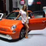 次期フィアット500の最新型EVモデルが2020に生産開始!ミラフィオーリで電気チンクエチェント誕生!